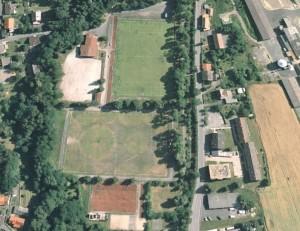 Sportplatzanlage