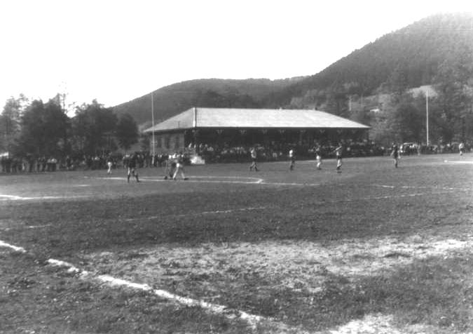 Sportheim 1946